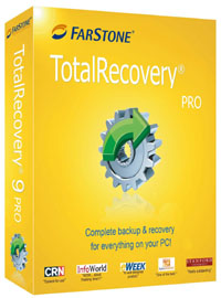 TotalRecovery Box