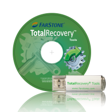 TotalRecovery Tools Box